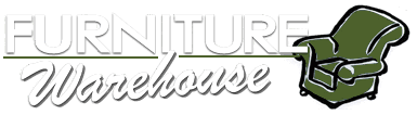 Furniture Warehouse Logo